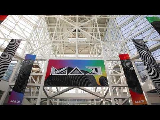 An Insider's Perspective: Tribe Tyler @ Adobe MAX 2019